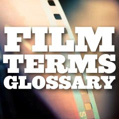 Cinematic Terms A Filmmaking Glossary
