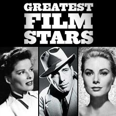 Greatest Film Stars