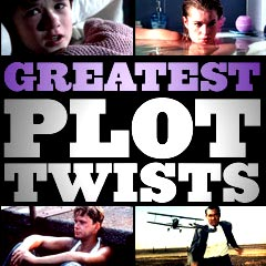 Greatest Plot Twists