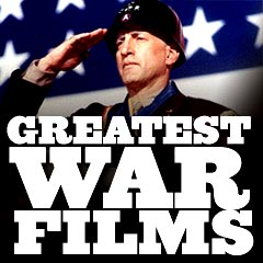 Greatest War Movies - 1950s