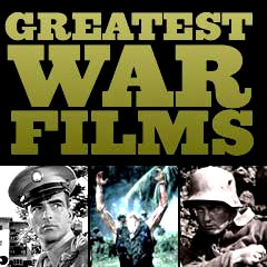 Greatest War Films
