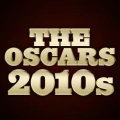 The Oscars 2010s