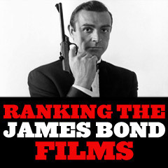 Ranked James Bond Films