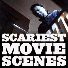 Scariest Movie Scenes