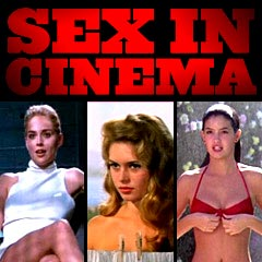 Sex in cinema greatest