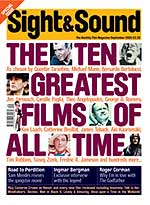 Sight & Sound Best Films