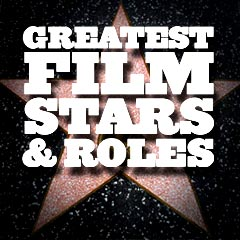 Greatest Film Stars and Filmographies