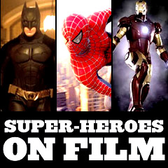 Super-Heroes on Film