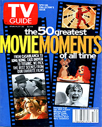 50 Greatest Movie Moments (TV Guide)