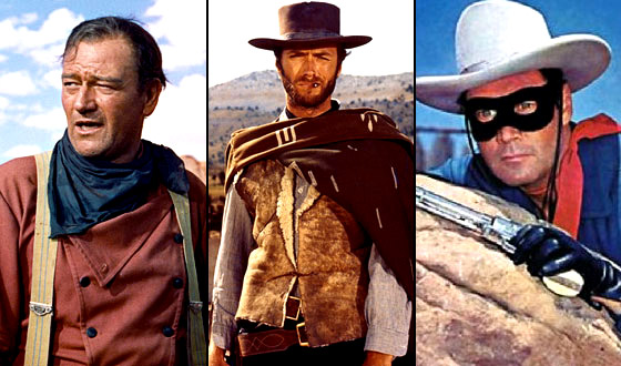 The great american cowboys movie