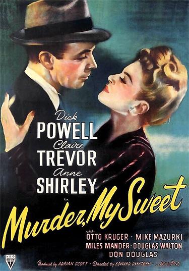 Murder My Sweet 1944