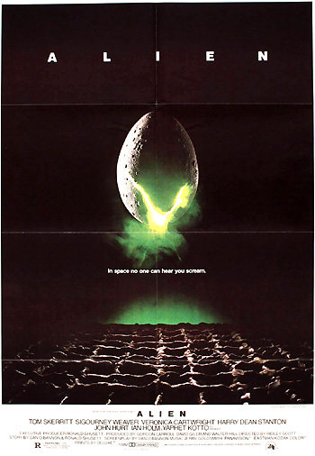 alien 1979 analysis