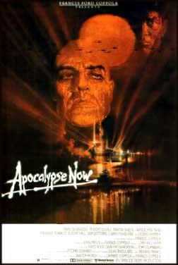 Apocalypse Now Movie American Literature