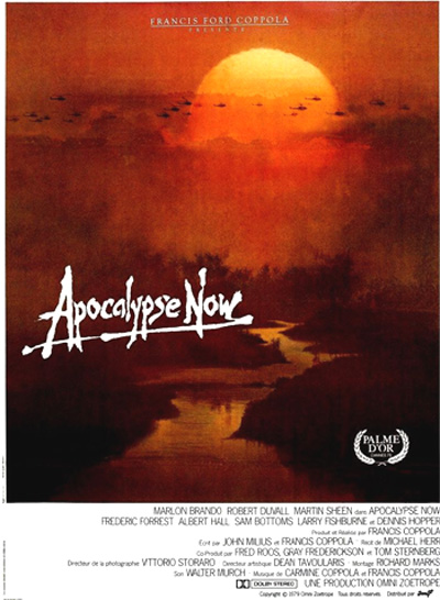 Apocalypse Now Essays (Examples)