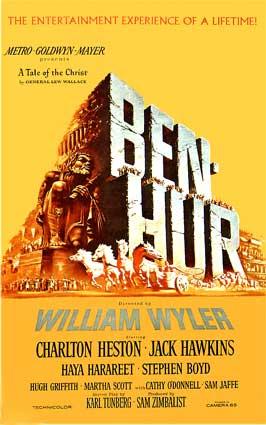 ბენ-გური / Ben-Hur (1959 )