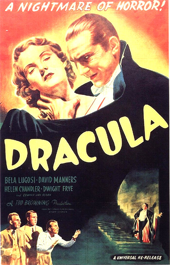 Sexual quotes in dracula