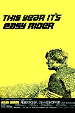 easy rider 1969 essay
