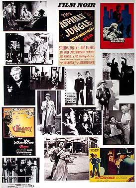 Film Noir - Films