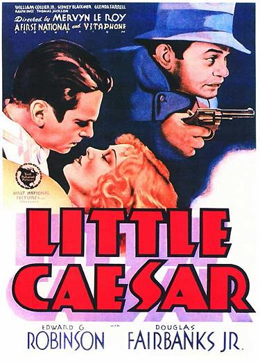 Little Caesar (1930)