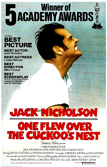 one flew over the cuckoos nest sparknotes