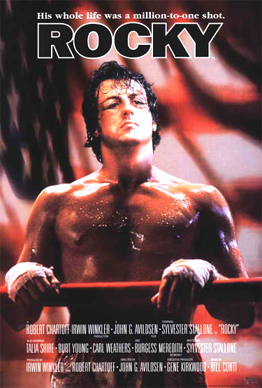 All Star Sprints >> Rocky (1976)
