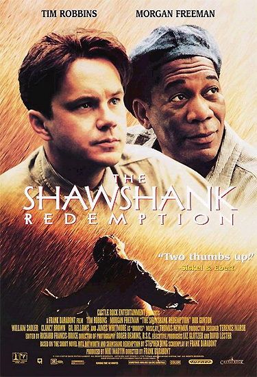 essays movie shawshank redemption Introduction to shawshank redemption essay sample  the movie shawshank redemption, written and directed by frank darabont is about andy dufresne (tim robbins .