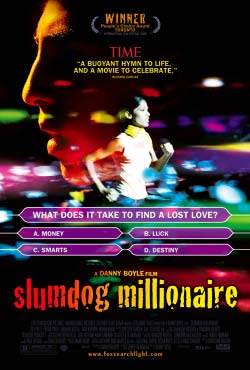slumdog millionaire case Jamal malik is the main character in the internationally acclaimed oscar-winning film slumdog millionaire (boyle & tandan, 2008), which first appeared as the novel q & a by indian author vikas swarup (2008.