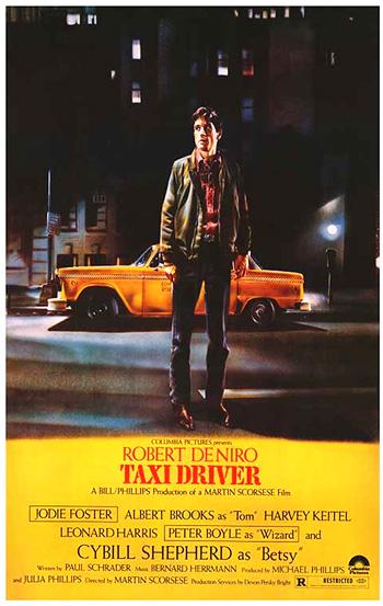 Crazy daily movie sex taxi