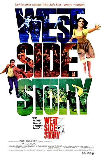 maria west side story monologue