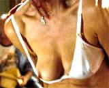 Naked tan line girls