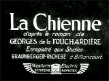 La Chienne (1931, Fr.) (aka The Bitch)
