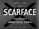 Scarface (1932) (aka Scarface, the Shame of the Nation)